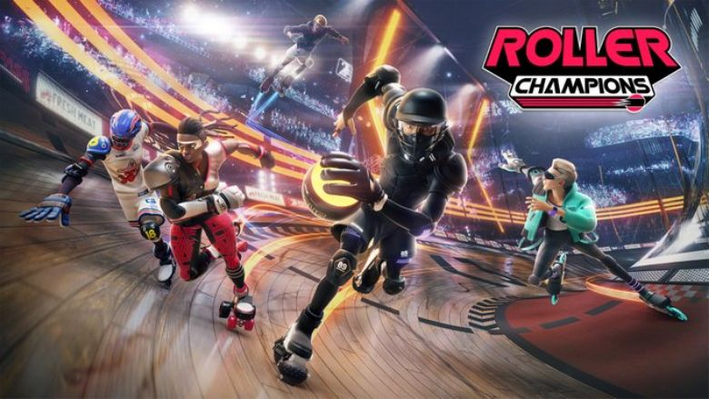 roller champions release date