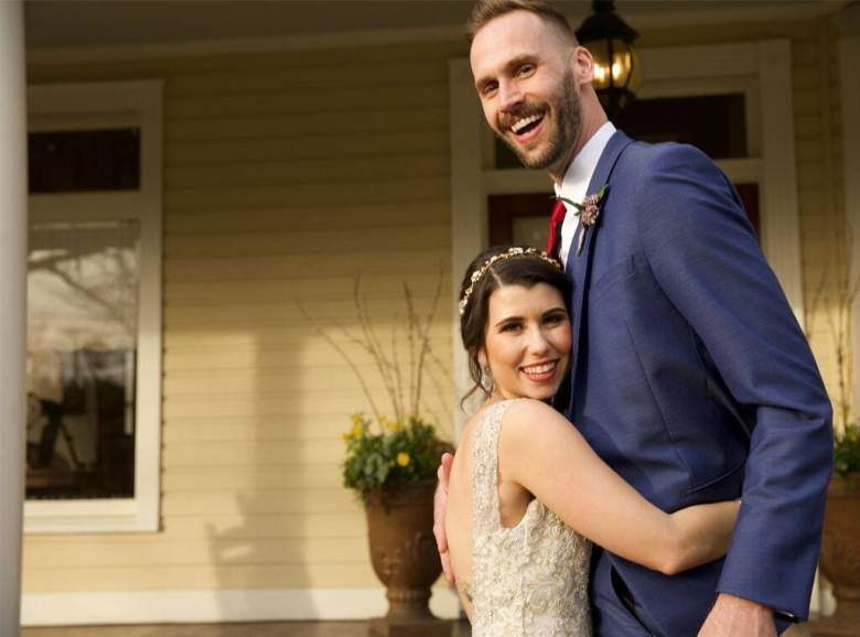 Matthew Gwynne & Amber Bowles, Married at First Sight