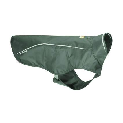 ruffwear dog raincoat
