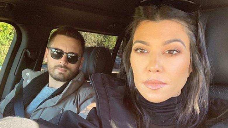 Kourtney Kardashian And Scott Disick Back Together