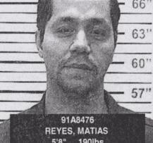 Matias Reyes