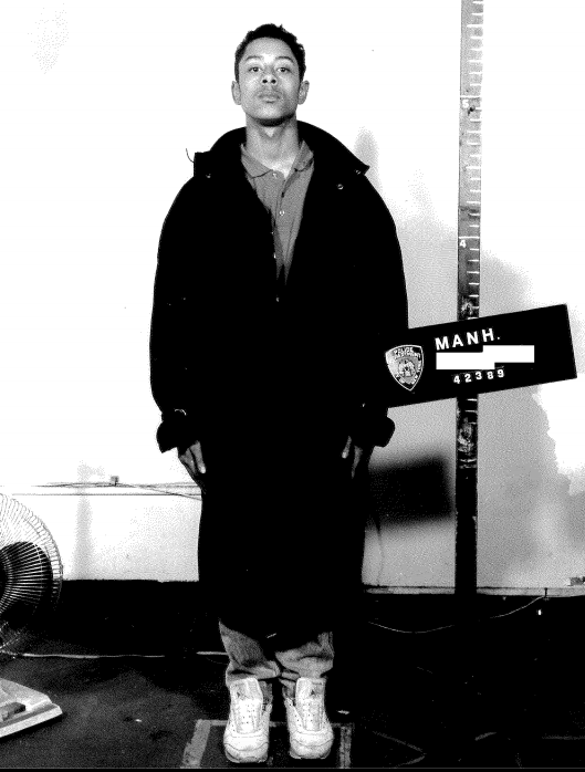 Raymond Santana