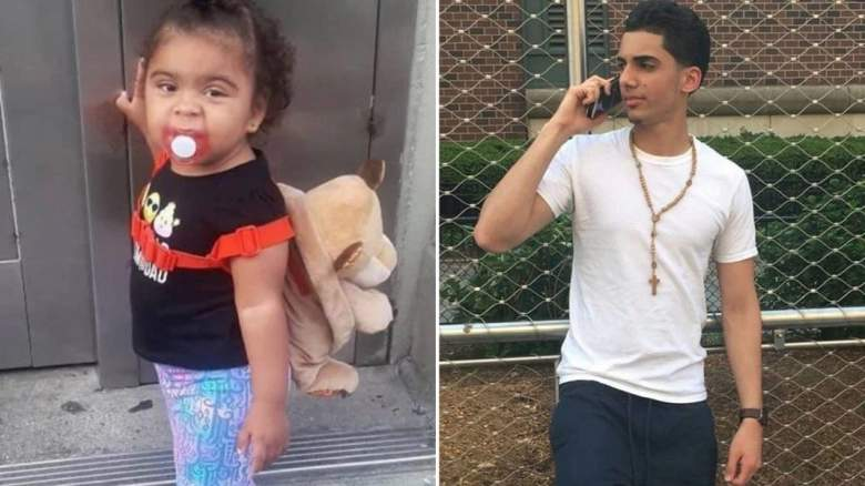 Lucas Silverio: 19-Year-Old Dies Trying to Save 3-Year-Old Girl from Burning Building