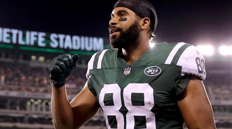 Austin Seferian-Jenkins released Patriots
