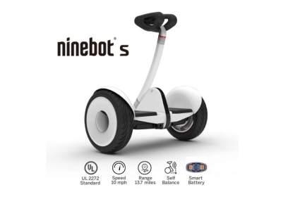 Segway Ninebot S Smart Self Balancing Transporter by Segway