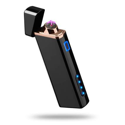 Sipoe Electric Arc Flameless Lighter Awesome Gadgets