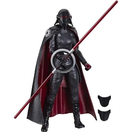 Black Series Sister Inquisitor