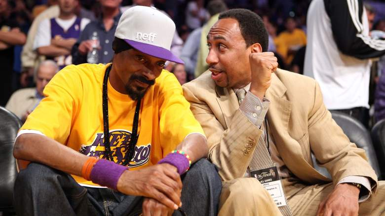 Snoop Dogg Lakers Prediction