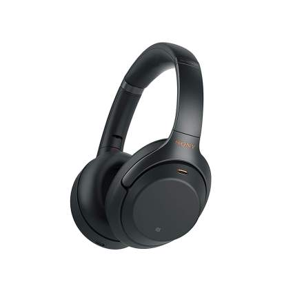 Sony WH1000XM3 Wireless Bluetooth Headphones best gadgets 2019