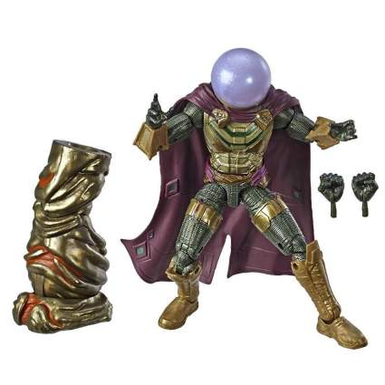 "Spider-Man Marvel Legends Series Far from Home 6"" Marvel's Mysterio"