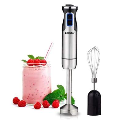 stainless steel immersion blender