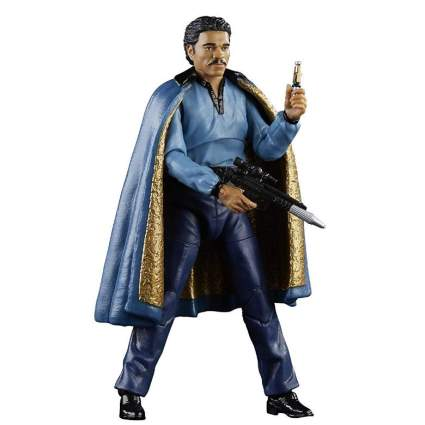 Star Wars: Episode V The Black Series Lando Calrissian, 6-inch
