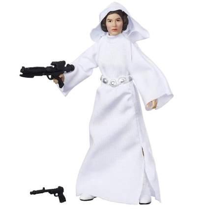 Star Wars The Black Series Princess Leia Organa