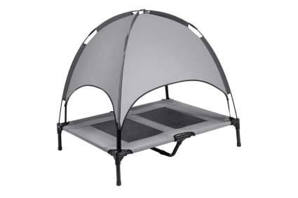superjare cooling dog bed