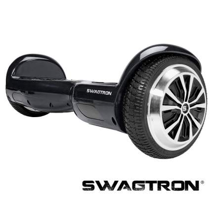 Swagtron UL 2272 Certified Hoverboard