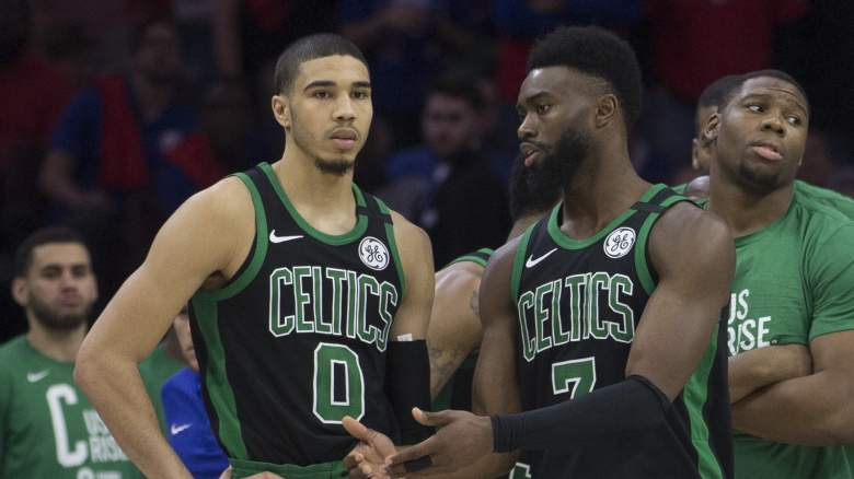 Boston Celtics salary cap space free agency how much
