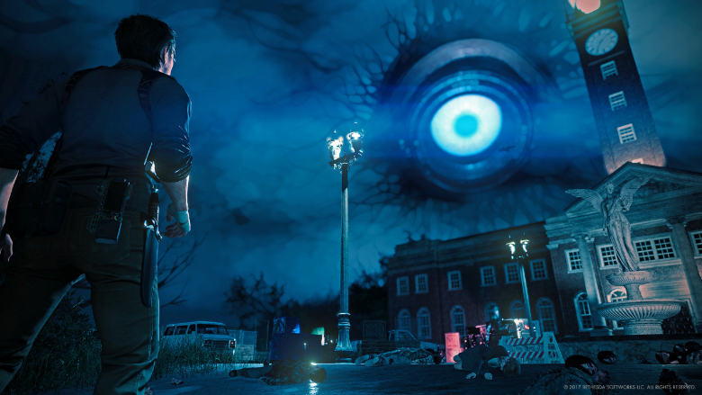 The Evil Within 3 E3 2019