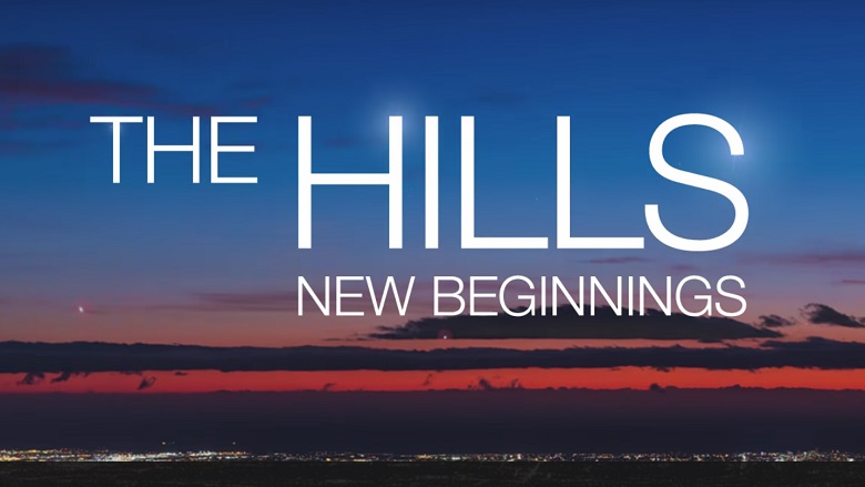 How to Watch The Hills New Beginnings Online