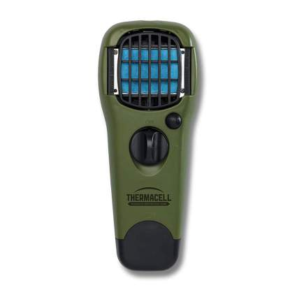 Thermacell MR150 Portable Mosquito Repeller gardening gadget