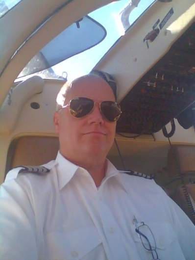 tim mccormack helicopter pilot