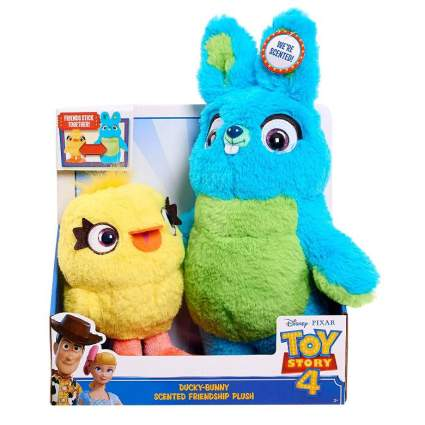 Toy Story 4 Ducky Bunny Scented Friendship