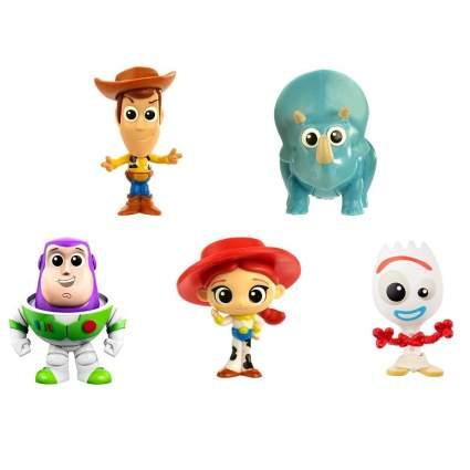 Toy Story Disney Pixar 4 Minis 5-Pack [Amazon Exclusive]