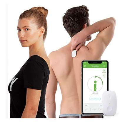 posture training device
