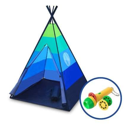 USA Toyz Kids Teepee Tent