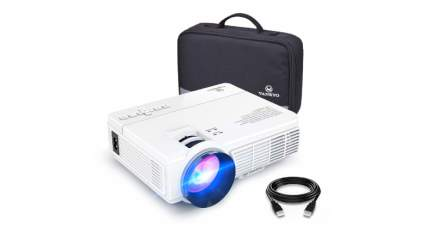 vankyo portable projector
