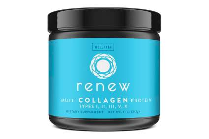 WellPath collagen powder