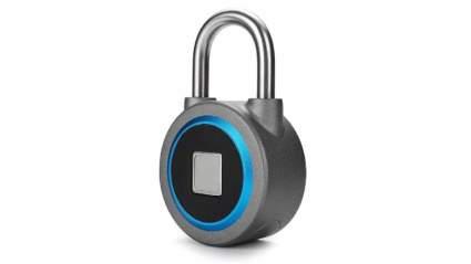 wgcc bluetooth padlock