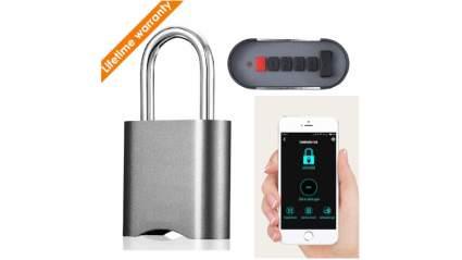 xiangge bluetooth padlock