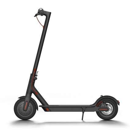 Xiaomi Mi Electric Scooter amazing gadgets