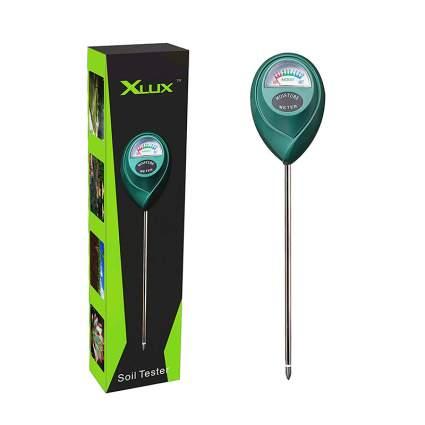 XLUX T10 Soil Moisture Sensor Meter Gardening Gadget