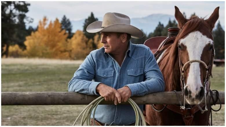 Yellowstone Season 2 Time Channel Show Airs Tonight Heavy Com