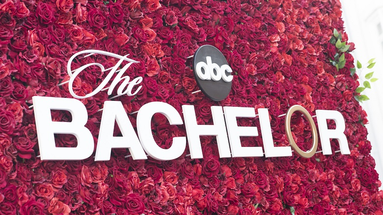 The Bachelor 2020