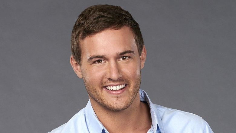 Does Peter Weber Have Sex With Hannah Brown On The Bachelorette