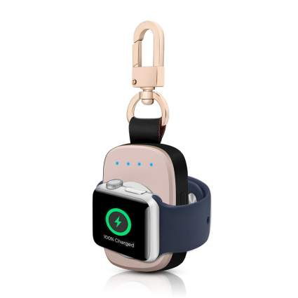 Portable Wireless Apple Watch Magnetic Charger