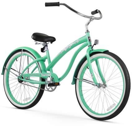 Firmstrong Bella Women's Beach Cruiser Bicycle