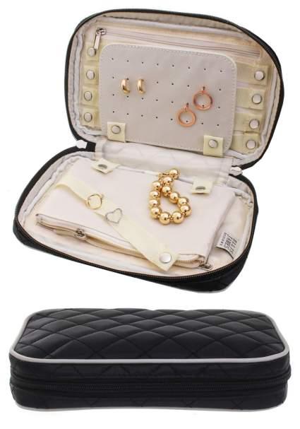 Ellis James Designs Jewelry Travel Bag