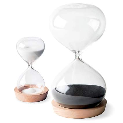 30 Minute & 5 Minute Productivity Timer Set