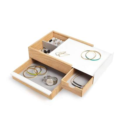 Umbra Stowit Jewelry Box