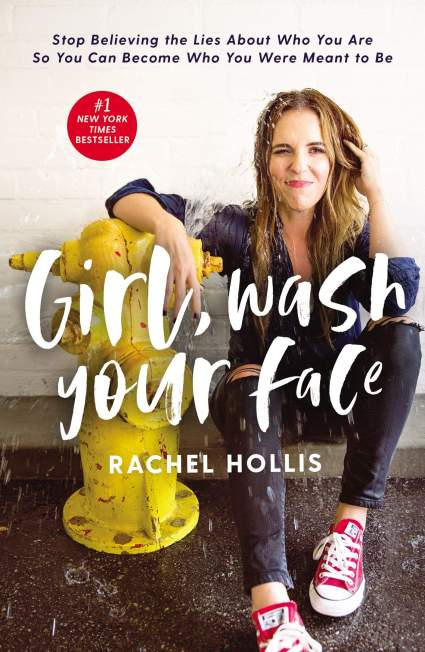 Girl, Wash Your Face: