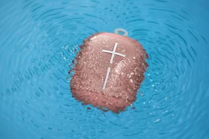 Ultimate Ears Portable Waterproof Bluetooth Speaker