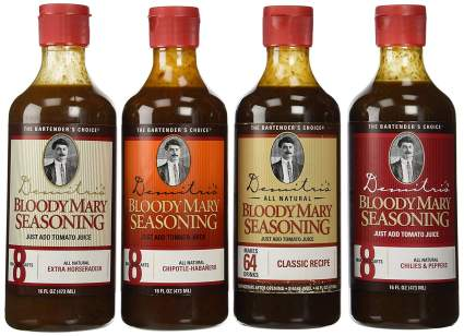 Demitri's Bloody Mary Seasoning Mix