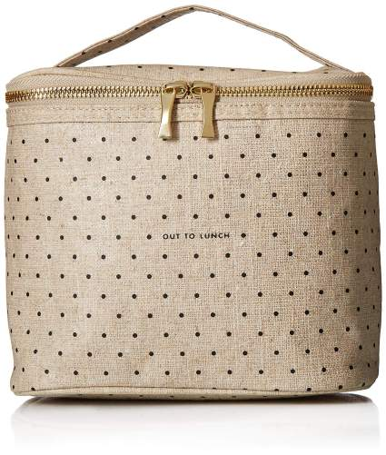 Kate Spade New York Lunch Tote, Deco Dots