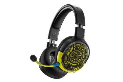 SteelSeries Arctis 1 Cyberpunk 2077 Headset