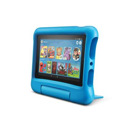 amazon all-new fire kids 7 tablet