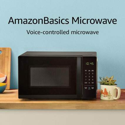 best microwave for college