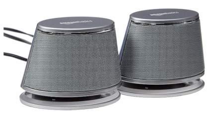 amazonbasics usb speakers